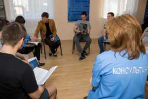 реабилитация солевого наркомана в Казани