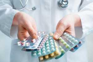 кодирование таблетками