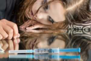 лечение запущенной наркозависимости