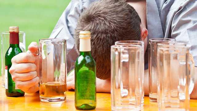 вылечить алкоголика в Аксае